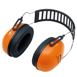 Mušlové tlumiče k ochraně sluchu CONCEPT-24