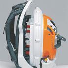 Sistema anti-vibratório