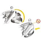 Ruota anteriore pivotante