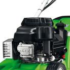 Potente motor OHV de Kawasaki