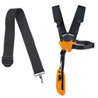 Shoulder strap / carrying system