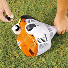 STIHL Easy2Start<sup>MD</sup> (E)