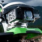 Двигател Kohler OHV със SmartChoke