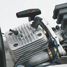 Reduced-emission engine technology