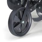 1 опорно колело за транспортиране