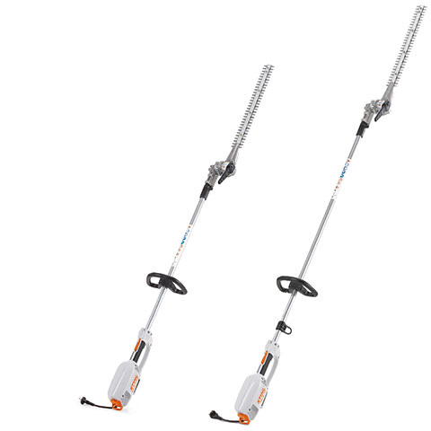 eclate taille haie stihl hl 100