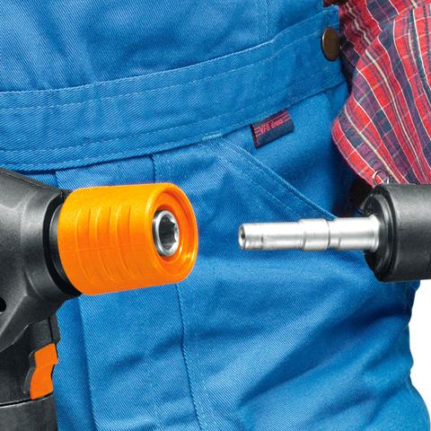 Szybkozłącze - wyposażenie dla profesjonalistów