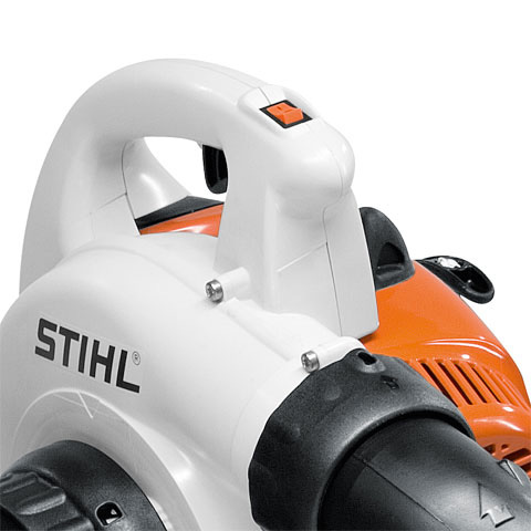 Sh 56 c e powerful vacuum shredder with easy2start e - Stihl sh 56 ...