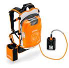 Ryggbatteri PRO AR 2000