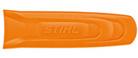 Kædebeskyttelse op til 45 cm sværdlængde