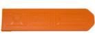 Kedjeskydd upp till 55 cm svärdslängd