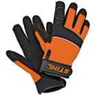 CARVER Professional work gloves