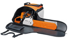 Carry bag for Chainsaws
