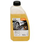 CC 30 Vehicle shampoo & wax