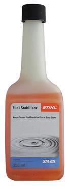 Fuel Stabiliser- 236ml