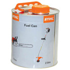 Fuel Can - 2 litre