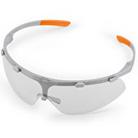 Ochranné brýle SUPER FIT, čiré