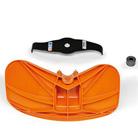 Protection pour kit de broyage