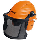 AERO LIGHT helmet set