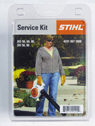Kit de mantenimiento para BG/SH