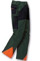 Pantaloni protettivi ECONOMY PLUS