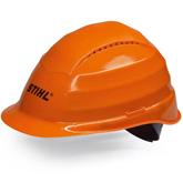 Строителна каска Rockmann, оранжева
