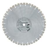 Disque à découper diamanté, béton/asphalte (BA)