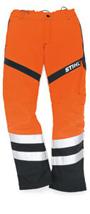 Spodnie ochronne do pracy kosą FS 3PROTECT 471