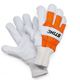 STANDARD Safety gloves without cut protection