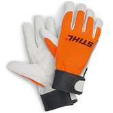 Work gloves SPECIAL ERGO