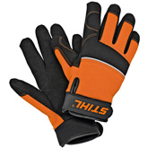 High performance work gloves CARVER