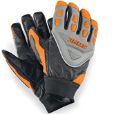 FS ERGO Safety gloves without cut protection