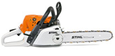 MS 251 C-BE with Picco Duro 3 saw chain