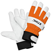 SPECIAL Safety gloves without cut protection