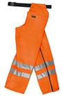Ringsum-Beinschutz mit Schnittschutz