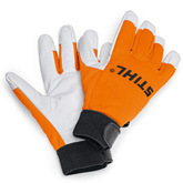 ADVANCE WINTER Safety gloves without cut protectio