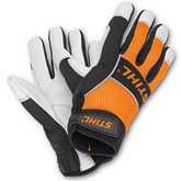 MS ERGO Forestry Gloves