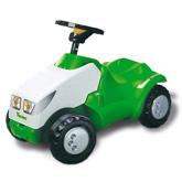 Дитячий трактор-каталка, для дітей до 3 років