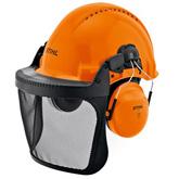 EXPERT helmet set