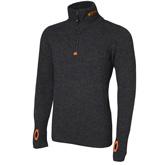 X-FIT strikket genser