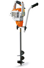 BT 45 Planting auger