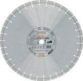 Disque à découper diamanté, pierre dure/béton (SB)