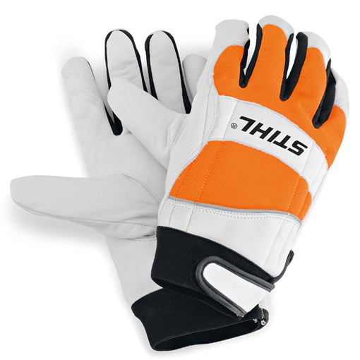 Work Gloves - Dynamic - Protect MS - XL