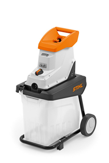 GHE 135 L Shredder
