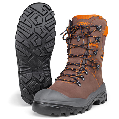 DYNAMIC S3 Chain saw boots