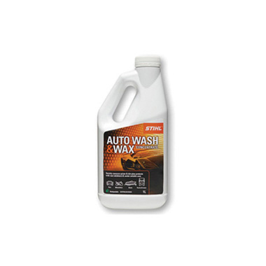 STIHL auto wash & wax 1L