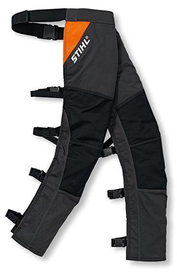 Protective Chaps - Chainsaw - Function - 100cm