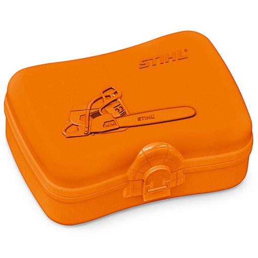 Merchandise - Lunchbox - Plastic
