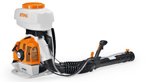 Универсальный аппарат для опрыскивания и опыливания SR 450