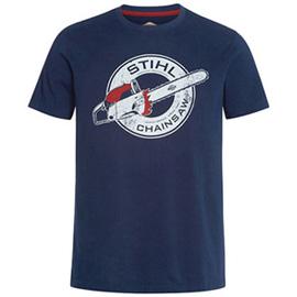 T-skjorte Contra, Herre